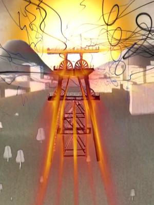 produkcja / production: Horizon films animacja / animation: Charging Image muzyka / music: Michal Dymny, Piotrek Żyła